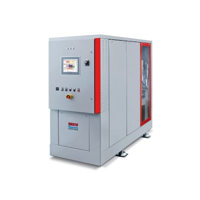 BHKW-Kompaktmodul der 100 kW-Klasse